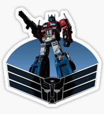 Prime Sticker