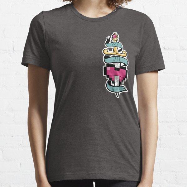 Fake Geek Girls Alternate Hoodie Design Essential T-Shirt