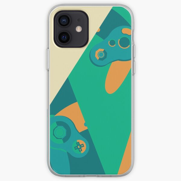 Project Dolphin iPhone Soft Case