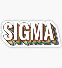 SK Sticker