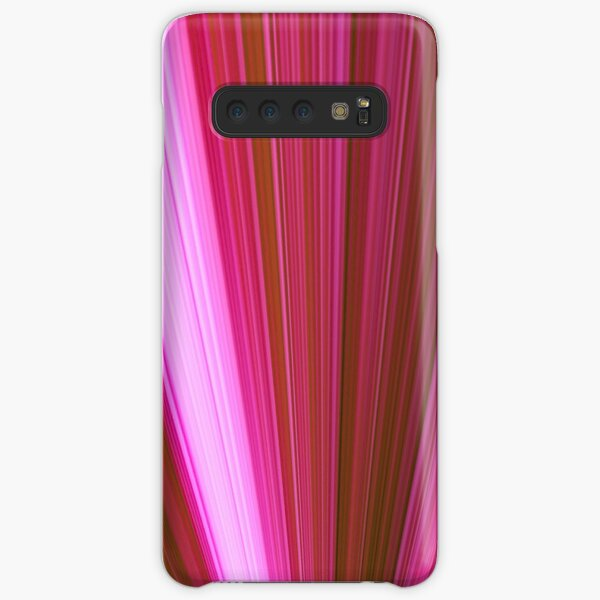Riding On a Slide of Light Samsung Galaxy Snap Case