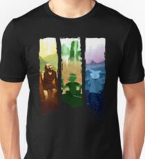 Three Disciples T-Shirt
