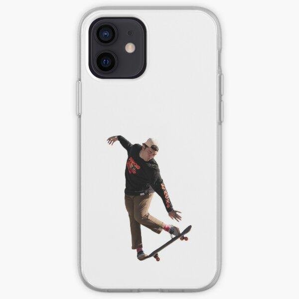 Skater Bro Bryce iPhone Soft Case