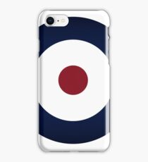 RAF iPhone Case/Skin