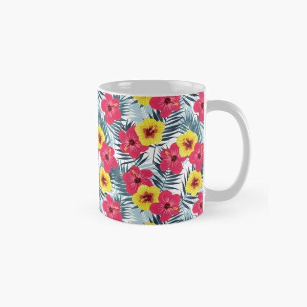 Gumamela Tropical Classic Mug