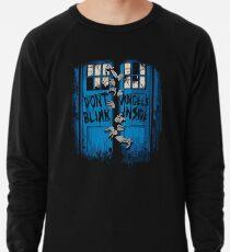 The walking Angels Lightweight Sweatshirt