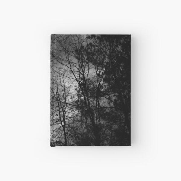 Vale of Eldritch Darkness Hardcover Journal