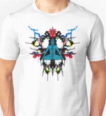Tranquilly Serene - Orgional T-Shirt