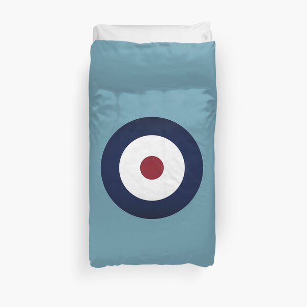 RAF Design Duvet Cover