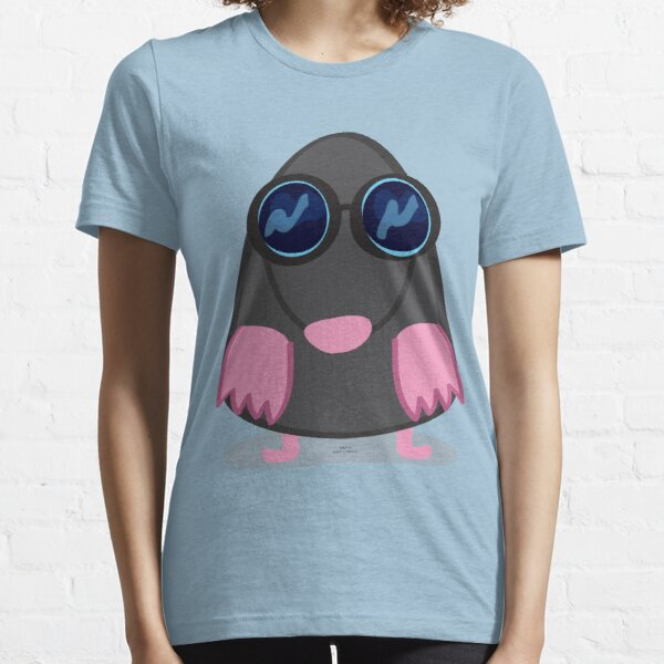 Cute Mole by Roley Essential T-Shirt