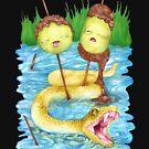 Princess Bubblegums Lieblingst-shirt von Lavinia Knight