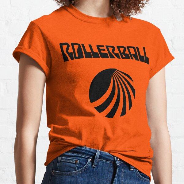 Rollerball Houston Fan Shirt Classic T-Shirt