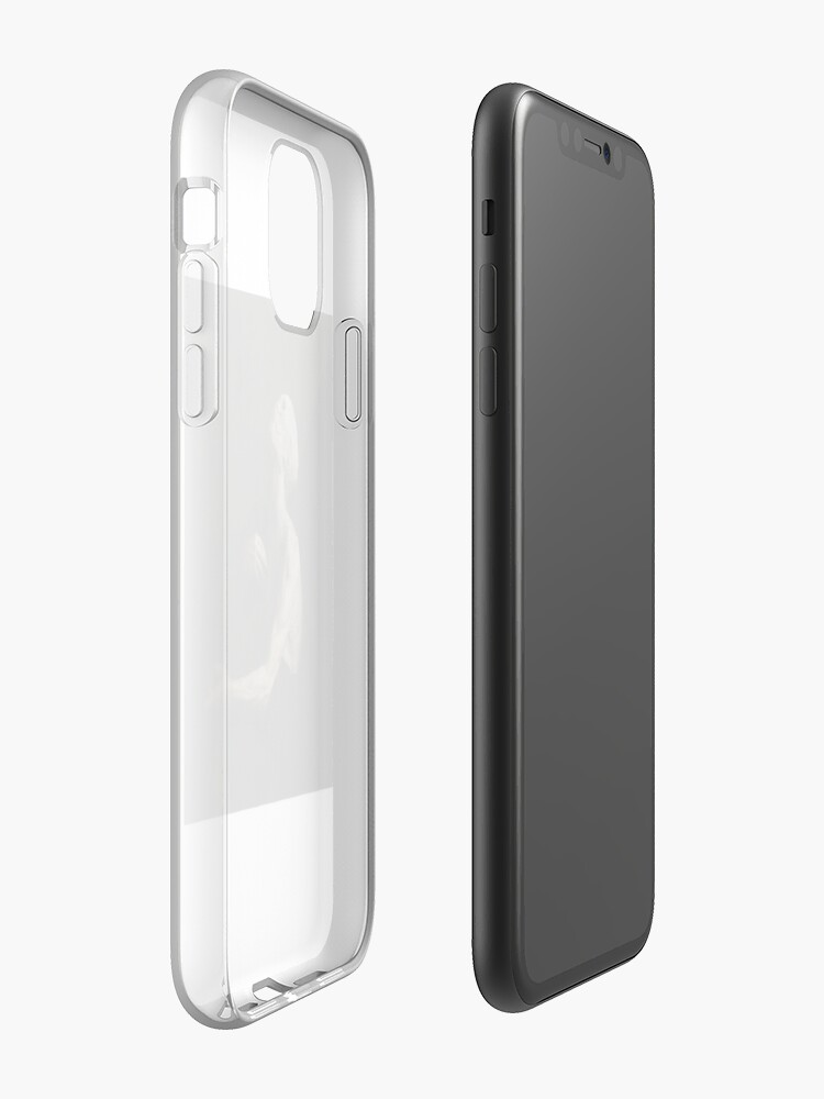 coque iphone xr 3d , Coque iPhone « Chemise Rick Owens », par DicoMemo