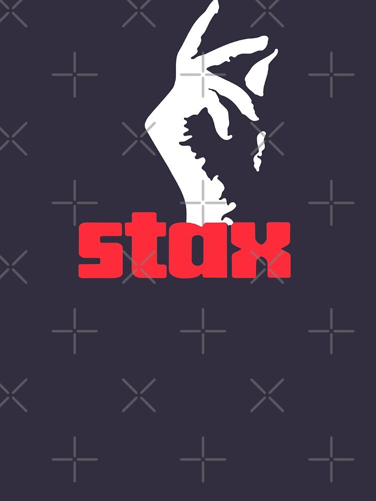 STAX Records | Women's T-Shirt