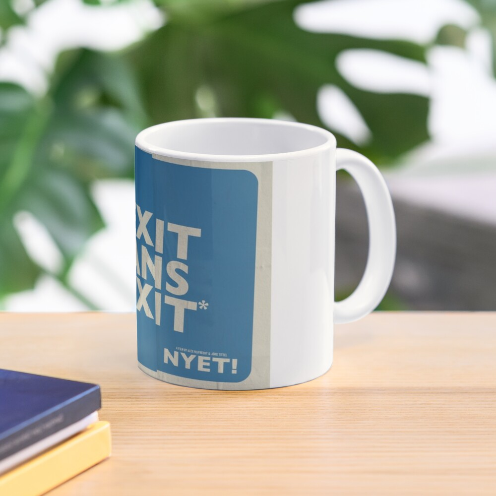 Brexit Mug Mug