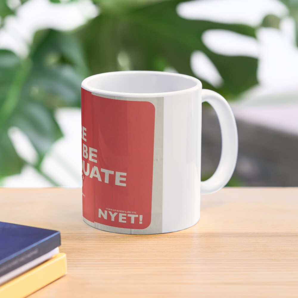 Adequate Food Mug Mug