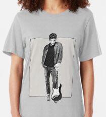 John Summer Slim Fit T-Shirt