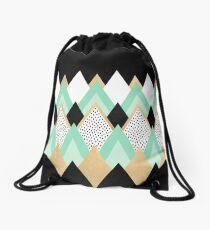 Queen Drawstring Bag
