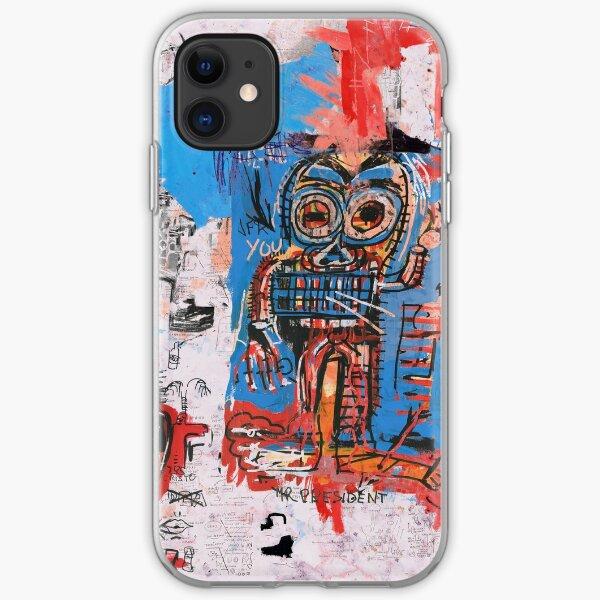 Brooklyn iPhone Soft Case