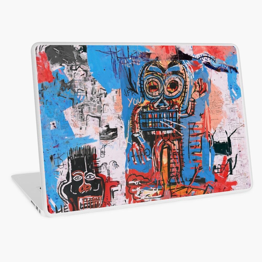 Brooklyn Laptop Skin
