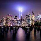 Spirit of New York II by Nicklas Gustafsson