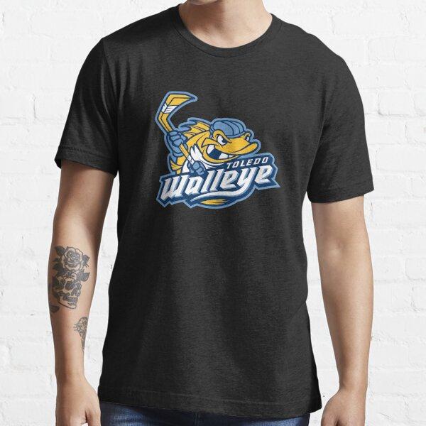 Toledo Walleye Top Essential T-Shirt