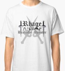 Rhage - [ the Black Dagger Brotherhood ] Classic T-Shirt