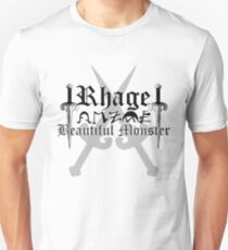 Rhage - [ the Black Dagger Brotherhood ] Unisex T-Shirt