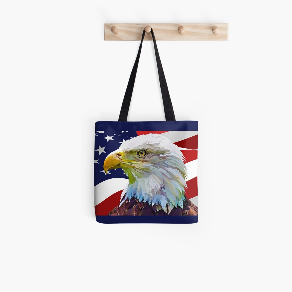 America the Greatest Tote Bag