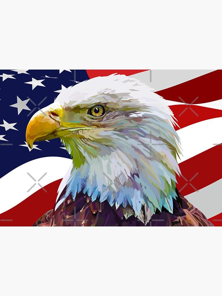 America the Greatest by Elviranl
