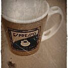 Espresso by Stephanie Hillson