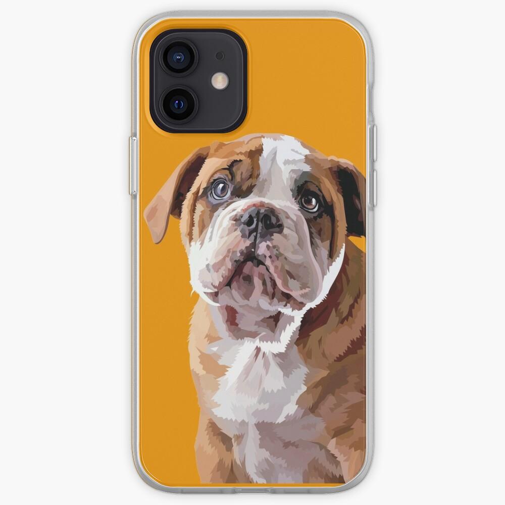 A mens best friend iPhone Case & Cover