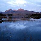 Break of   Dawn by Alexander Mcrobbie-Munro