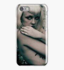 Dark Decay iPhone Case/Skin
