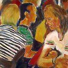 Happy Hour by dornberg