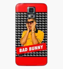 Schlechtes Häschen Hülle & Skin für Samsung Galaxy