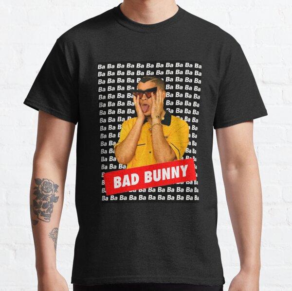 Bad Bunny T-shirt classique