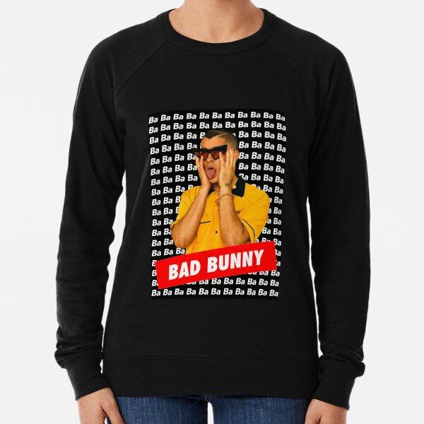 Bad Bunny Sudadera ligera