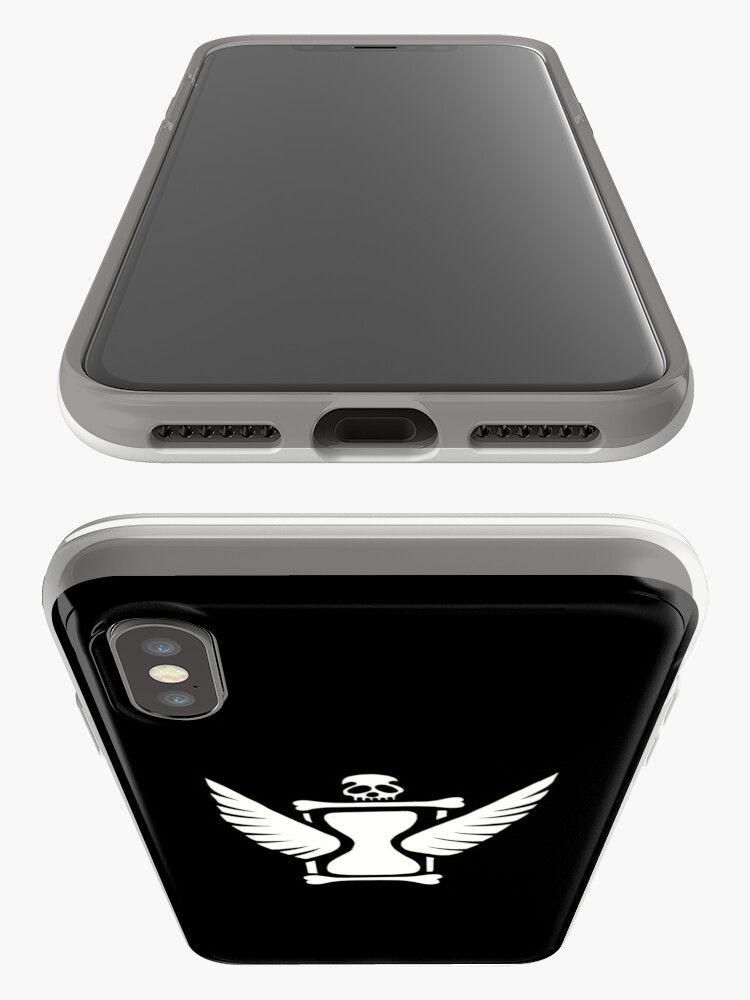 Alternate view of Pirate Time iPhone Case & Cover
