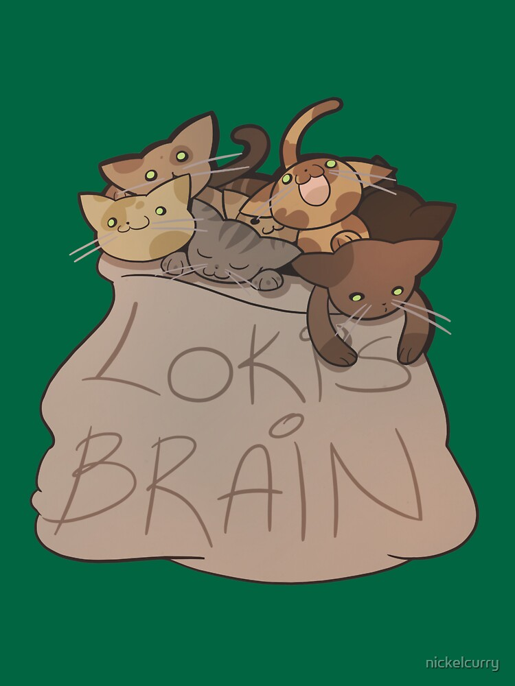Loki's Brain | Women's T-Shirt
