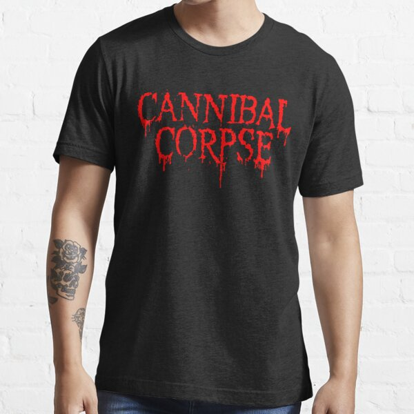 Cannibal Corpse Essential T-Shirt