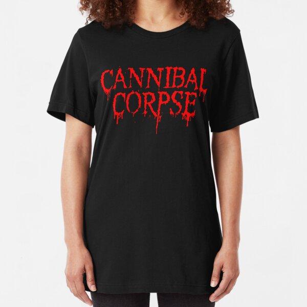 CANNIBAL CORPSE  PUNK ROCK ALTERNATIVE   MEN/'S SIZES  TANK TOP