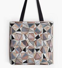 Geo Morphics Tote Bag