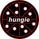 Hungie - The Pizza Version by Katie Rosell