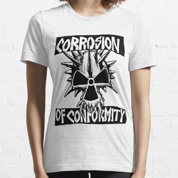 Corrosion Of Conformity Essential T-Shirt