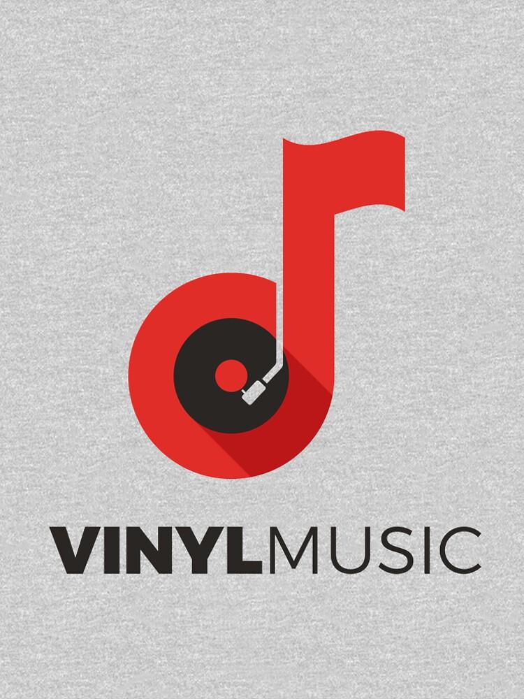 Vinyl music lovers by designhp
