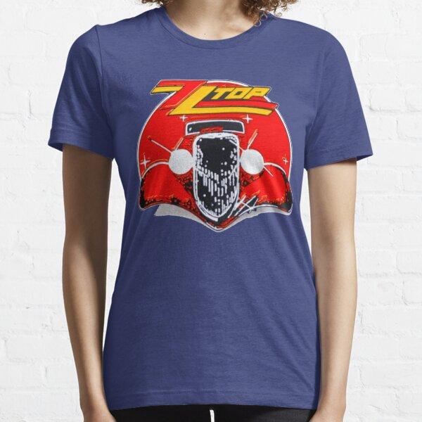 ZZ Top: Driving. Essential T-Shirt