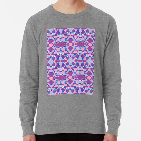 Abstract Dashung Lightweight Sweatshirt