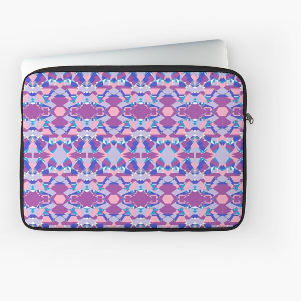 Abstract Dashung Laptop Sleeve