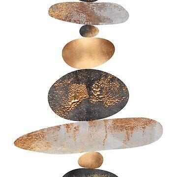 Mondbalance von foto-ella